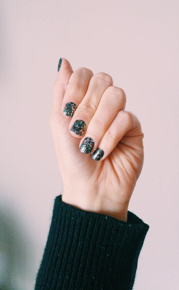 best long lasting nail polish
