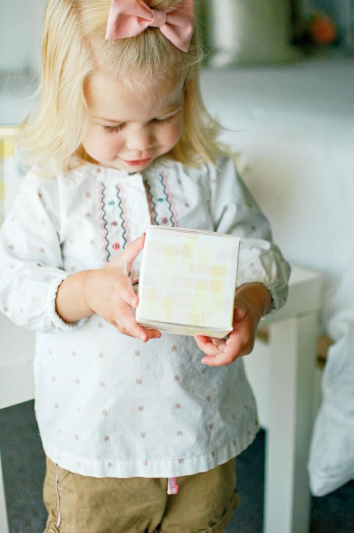 Check out this post! These are the best birthday present ideas for girls.