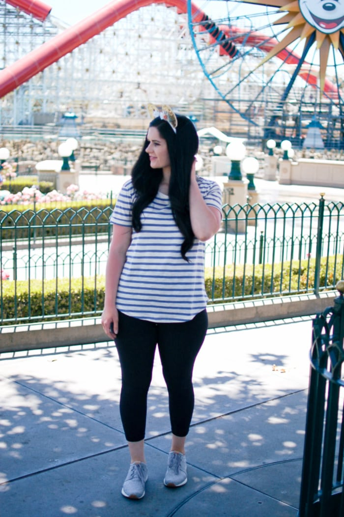 Cute Disneyland outfits