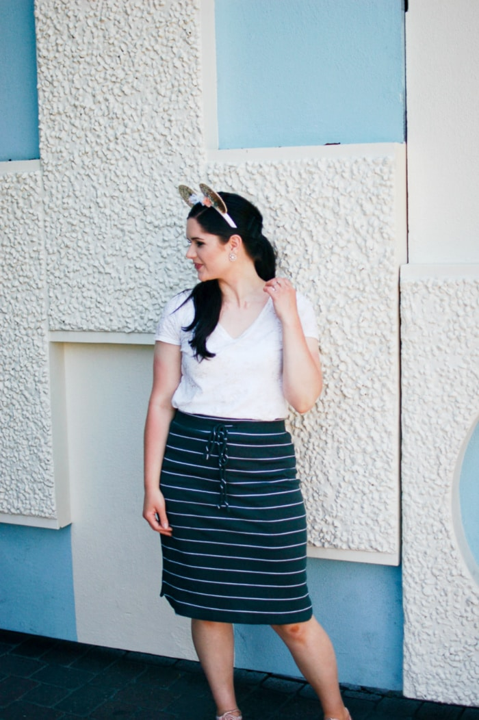 What to wear to Disneyland in May