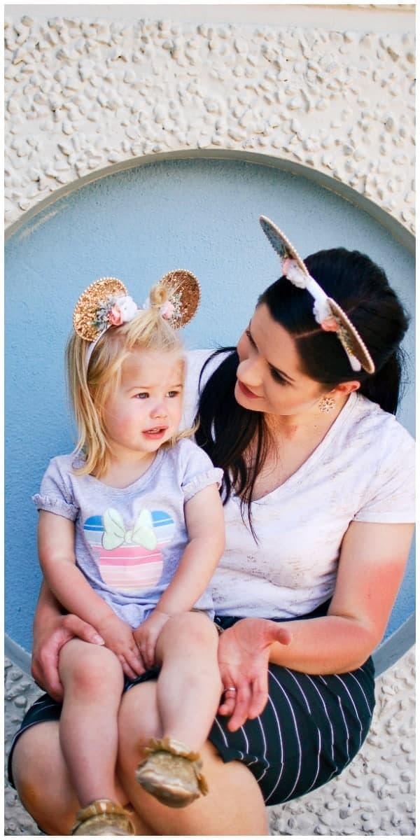 Disneyland outfit for kids