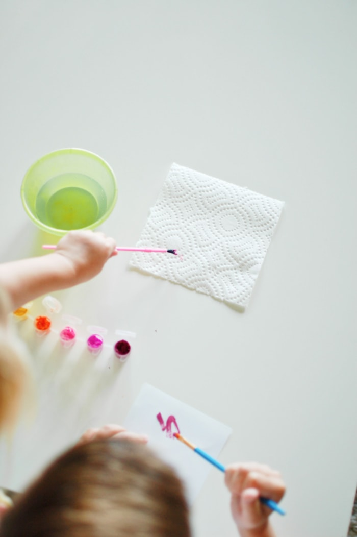 Check out these fun activities to do with kids at home!