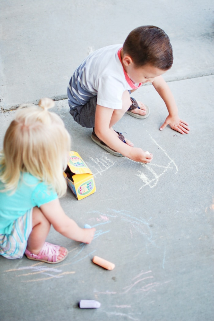 Check out these fun activities to do with kids this summer!