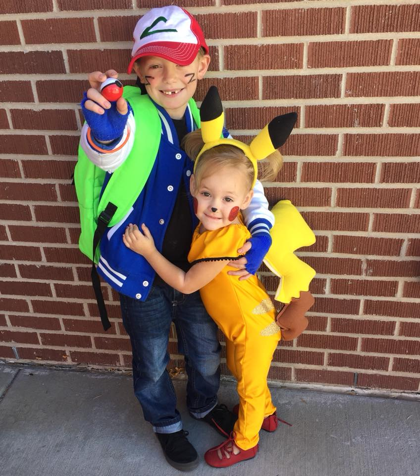 100+ super creative diy family halloween costumes to try this year!