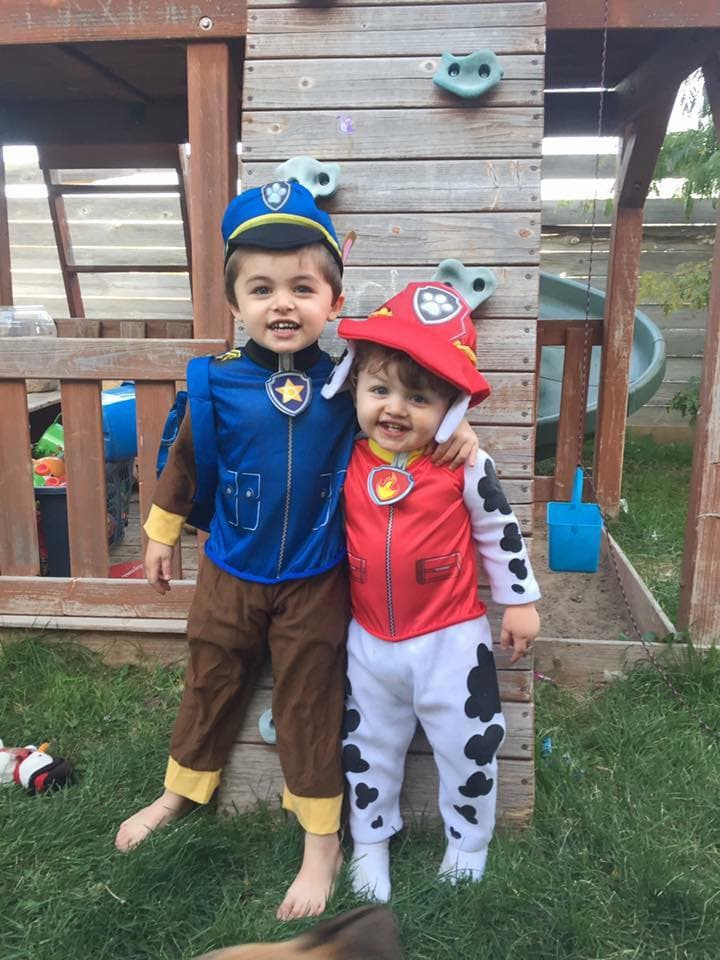 these paw patrol kids halloween costumes are simply amazing check out the post for 100