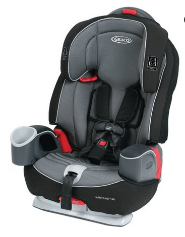 Walmart Black Friday Car Seat Deals