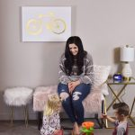 Playroom decor ideas from Tuesday Morning