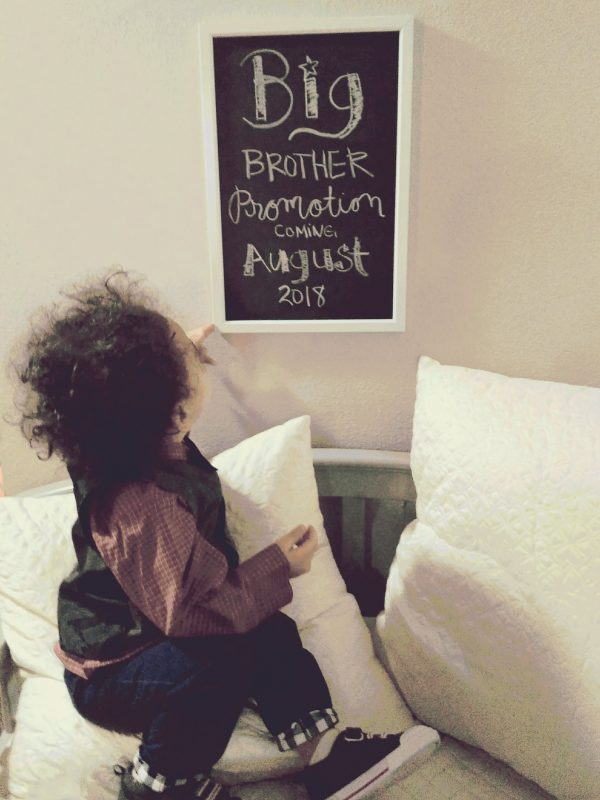 the ultimate list of baby announcement ideas for the new mom