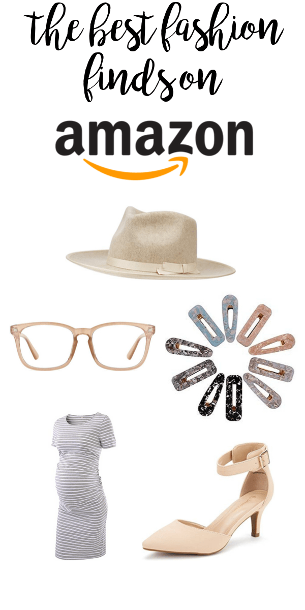 These are the best clothes to buy on Amazon.