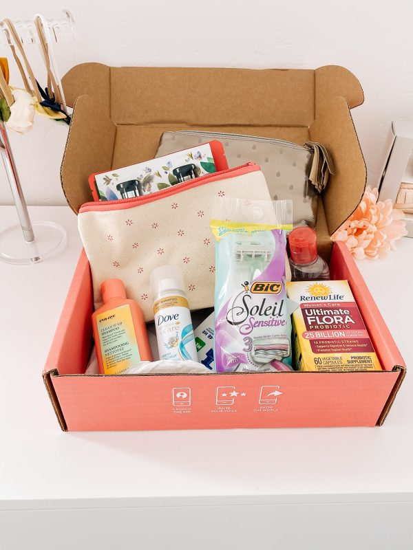 Save money by cancelling subscription boxes.
