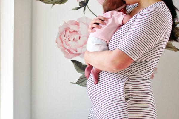 The Best Ever Newborn Sleep Tips For New Moms