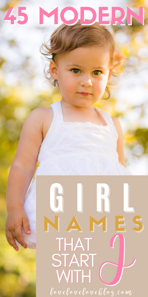 Pinterest graphic with text and toddler girl standing outside.