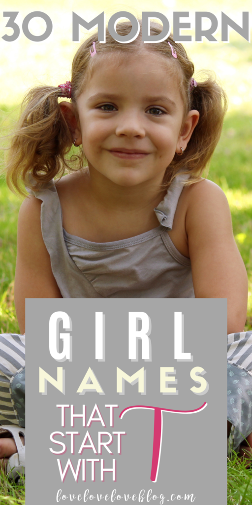 Pinterest graphic with text and girl with pigtails.