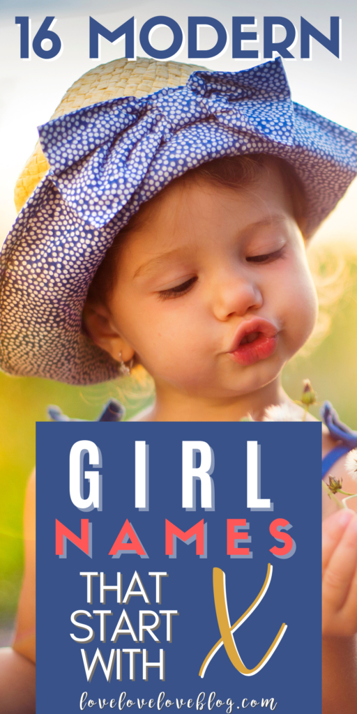 Pinterest graphic with text and little girl holding wild flower.